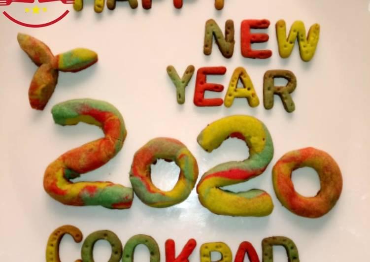Simple Way to Prepare Perfect 2020 shortbread