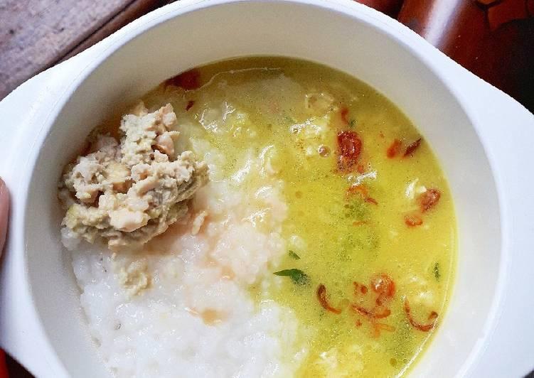 Resep Mpasi 8 Bulan Opor Ayam Oleh Ikka Khalifa Cookpad
