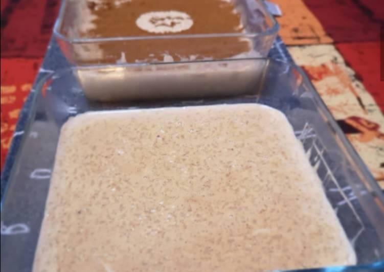 Recette: Riz au lait à la vanille