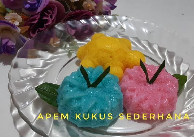 Apem kukus sederhana ❤ - ganmen-kokoku.com