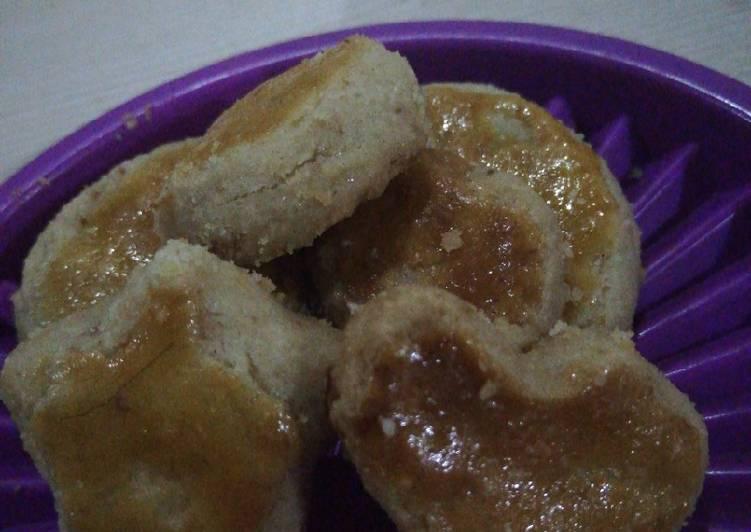 Kue Kacang otang (oven tangkring)
