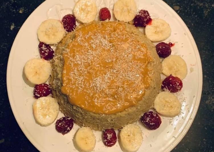 Recette: Appétissant Bowlcake cannelle