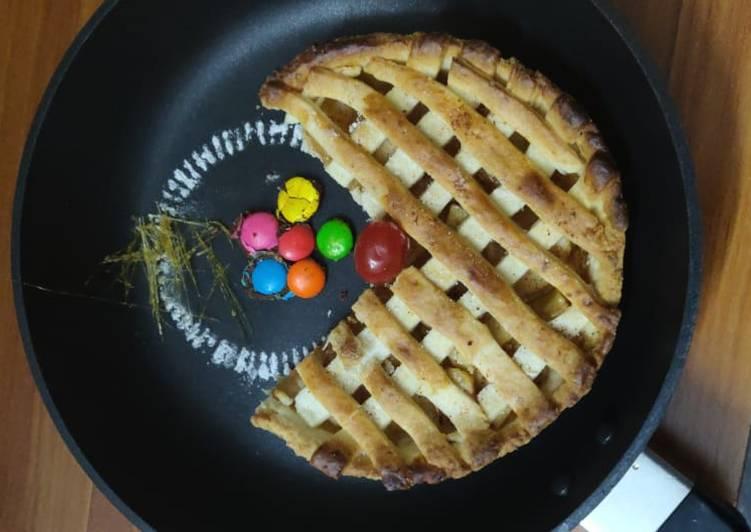 Recipe of Favorite Apple pie