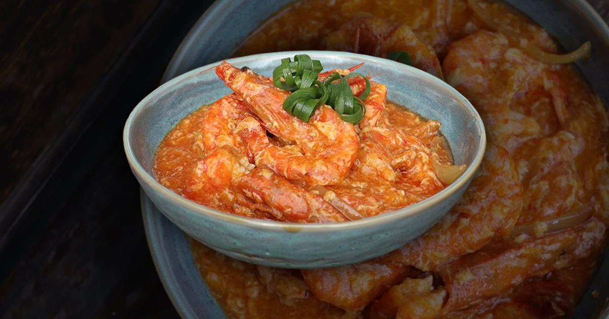 33 Resep Masakan Asli Singapore Enak Dan Sederhana Ala Rumahan Cookpad