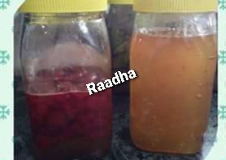 Recipe of Any-night-of-the-week Seb ka Murabba