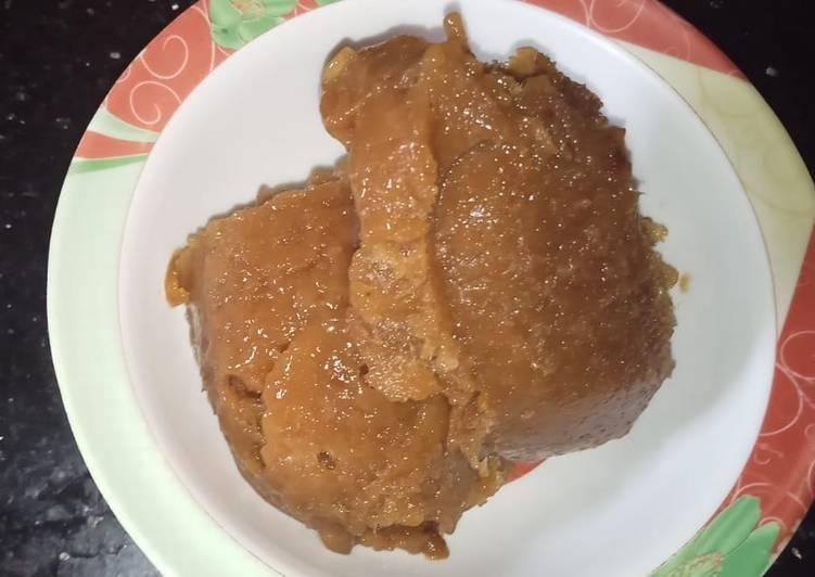 Apricot(khubani) Ice cream recipe
