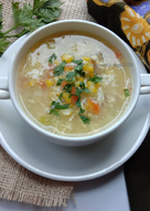 639 Resep Masakan Oriental Enak Dan Sederhana Cookpad