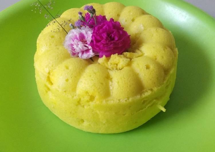 Bolu Kukus Durian