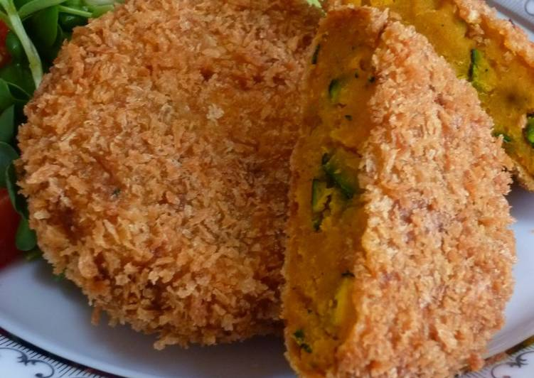 Easy Kabocha Squash Croquettes, Here Are Several Simple Explanations Why Consuming Apples Is Good