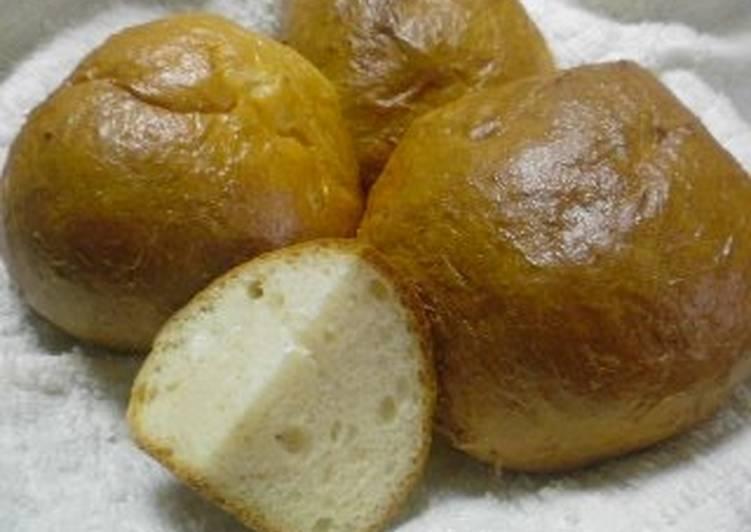 Recipe of Award-winning Low-Sugar French Bread-Style Table Rolls