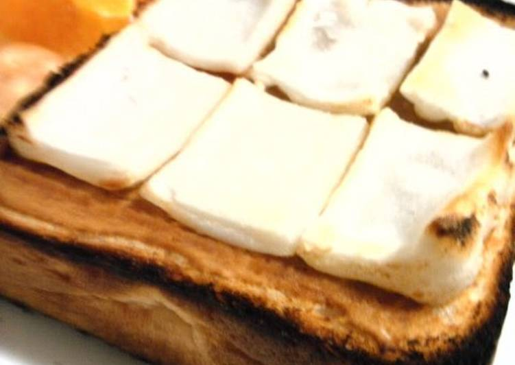 The Meals You Select To Feed On Are Going To Effect Your Health Kinako Mochi Toast