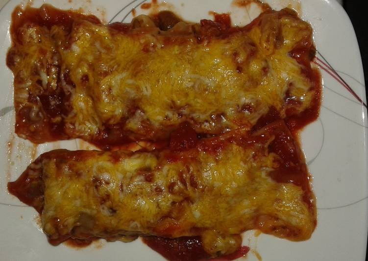 How to Prepare Cannelloni