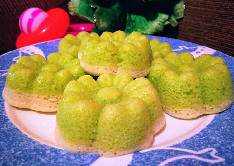 Apem Kukus Tepung Beras - ganmen-kokoku.com