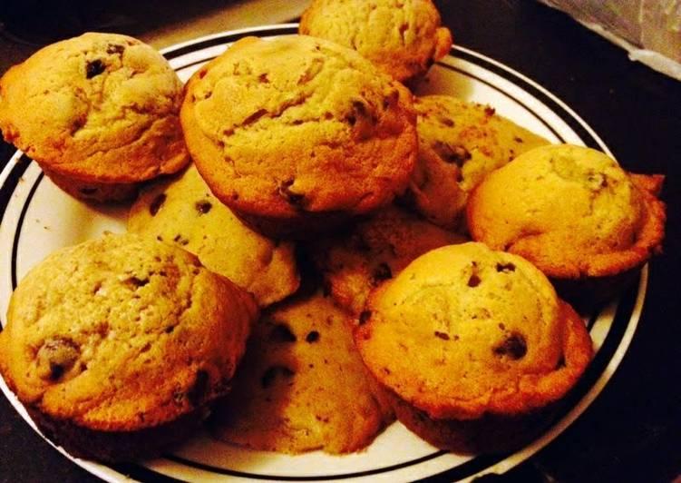 Recipe: Delicious DIY Chocolate Chip Cookies