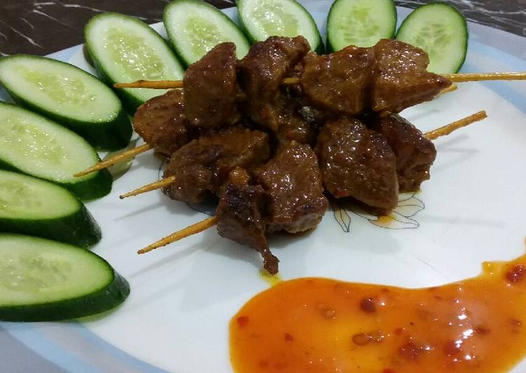 Steps to Prepare Ultimate Beef Stick