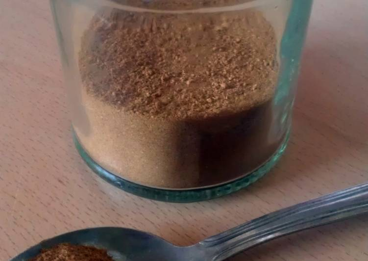 How to Make Delicious Vickys Pumpkin Pie Spice Mix