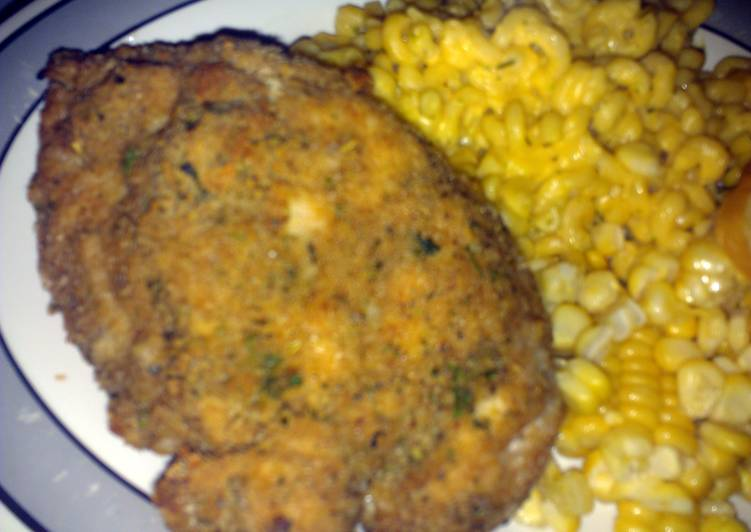 How to Make Favorite Stuffed Chicken Breast