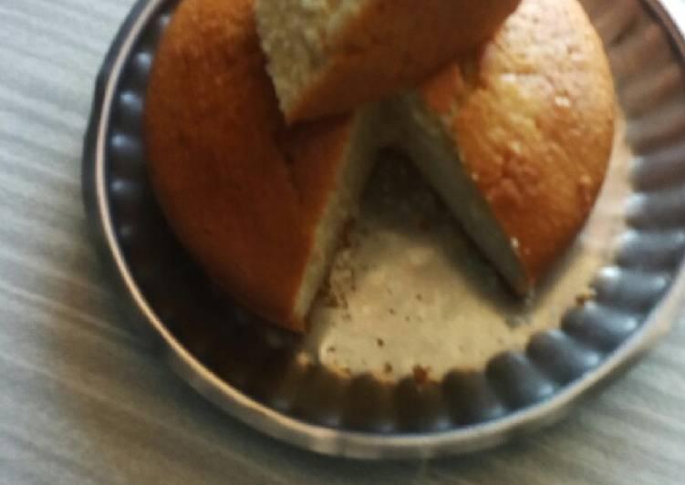 Simple Cake Recipe By Cindy Ellah Tanui Cookpad