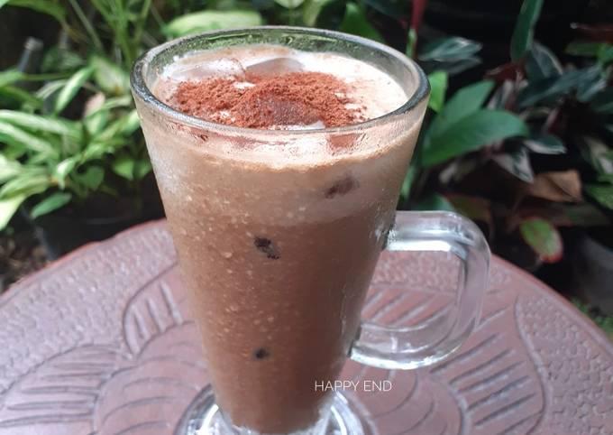 Anlene Bold Coffee Latte