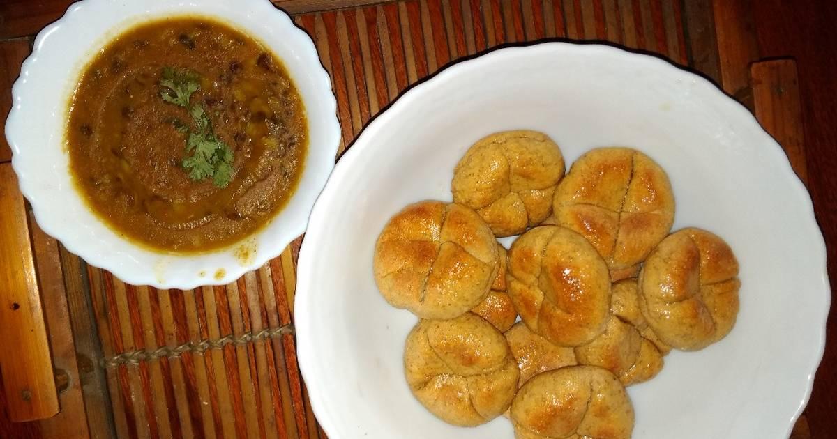 Bati Recipe By Uma Saraswat Cookpad