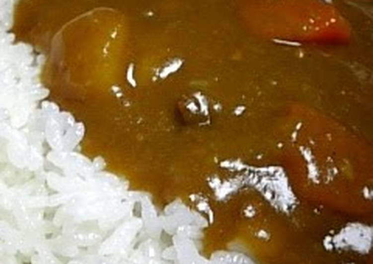 Steps to Make Speedy Homemade Curry in a Pressure Cooker