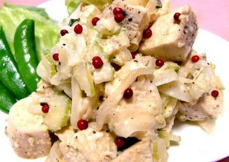 English Style Chicken Salad