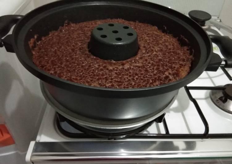 1. Caramel Baking Pan