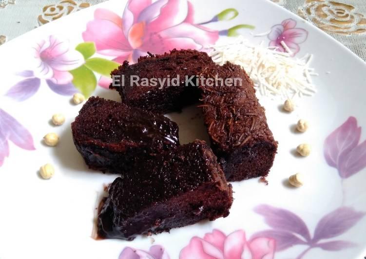 Brownies Lumer Chocolatos