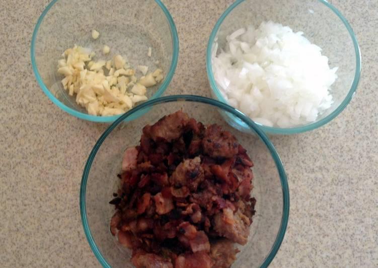 Easiest Way to Prepare Favorite Homemade Meat Sauce