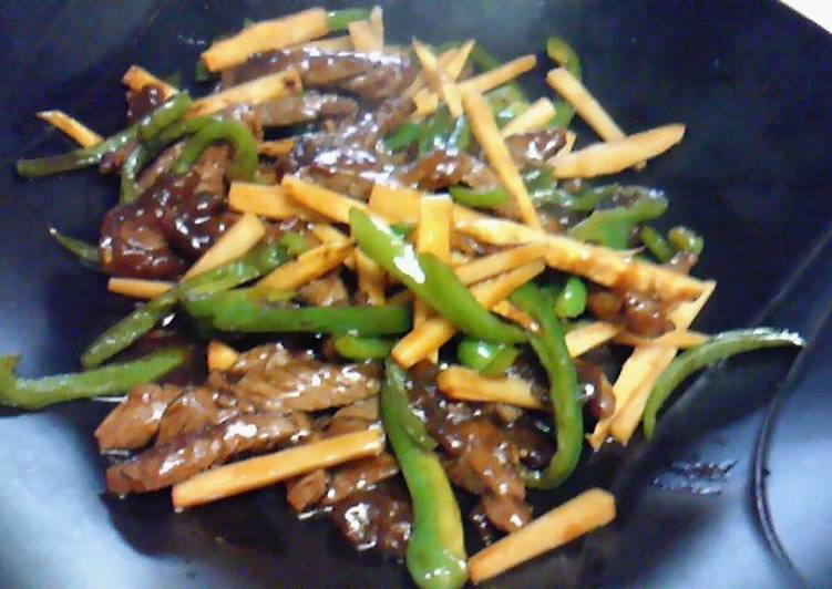 Stir Fried Beef and Peppers (Chinjao Rosu), Coconut Oil Is A Great Product And Can Also Be Advantageous For Your Health