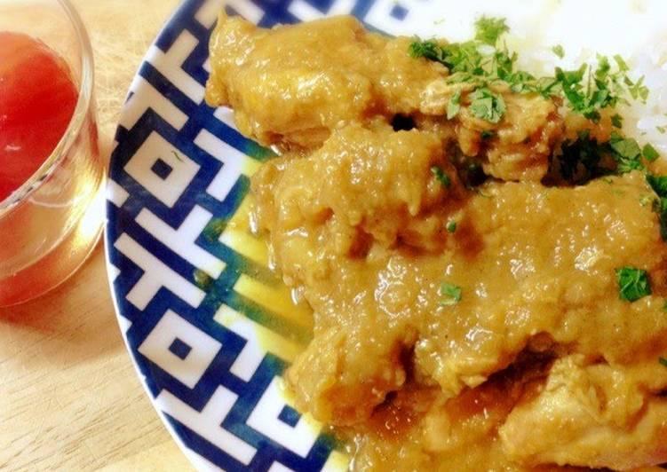 7 Delicious Homemade Ethiopian Style Chicken (Doro Wat) Spicy Chicken Stew