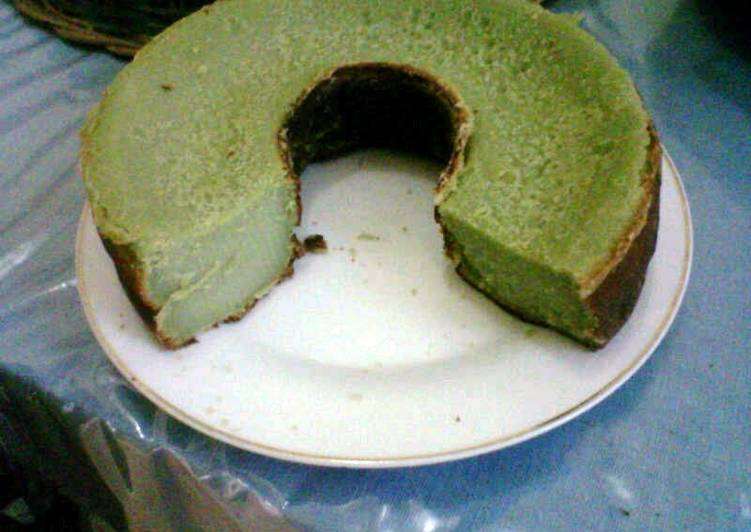 Easiest Way to Make Delicious kojo cake