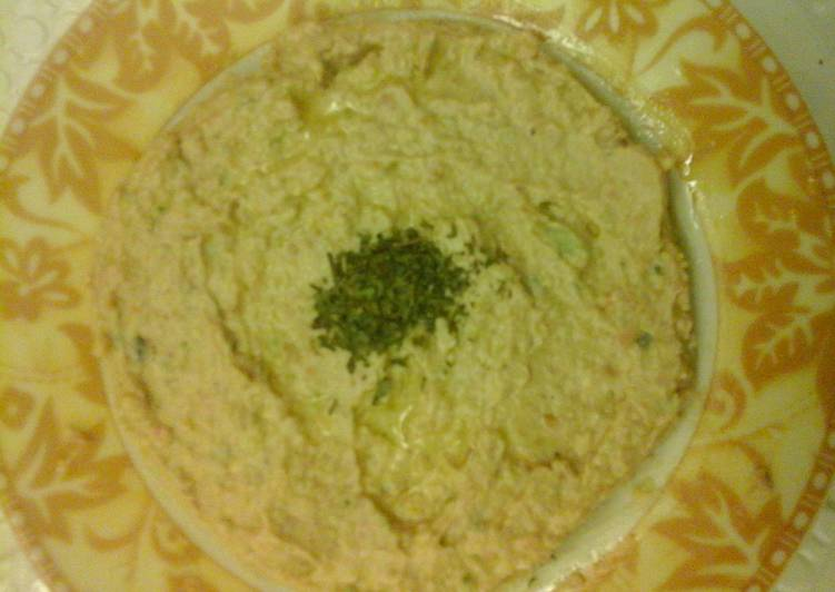 Recipe of Ultimate Fuol with Tahini