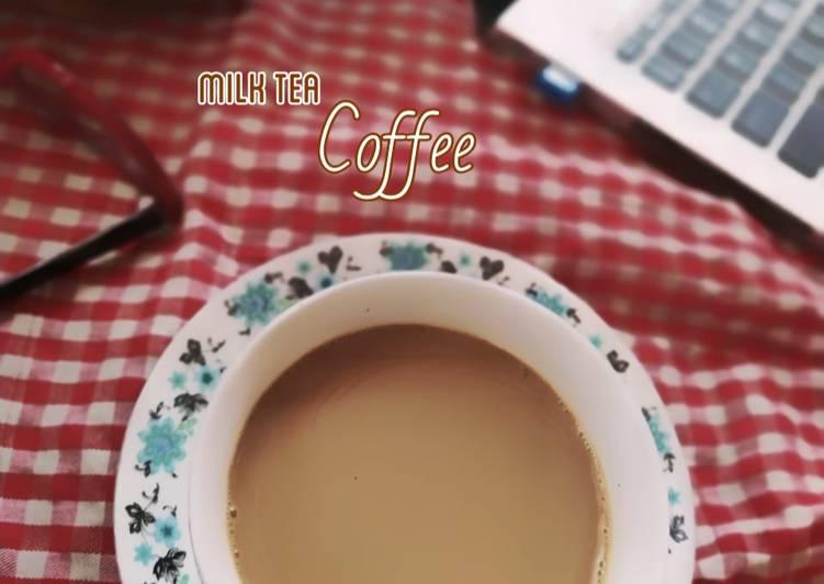 Milk Tea Coffe
