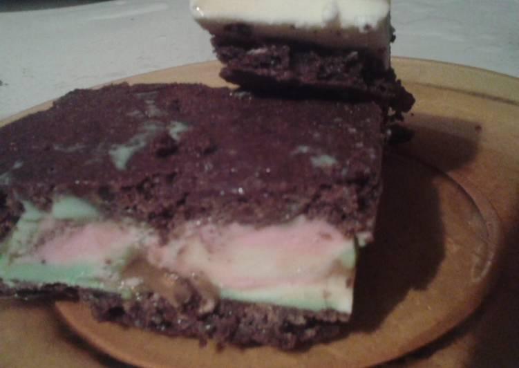 Recipe: 2020 Ice Cream Sandwiche