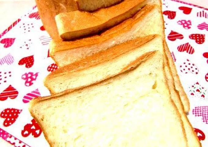 Bread With Crunchy Crust from Rice Flour