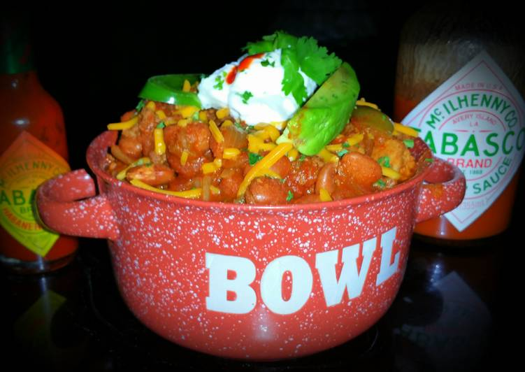 Choosing The Right Foods May Help You Stay Fit And Healthy Mike's Kids Chili Bowl
