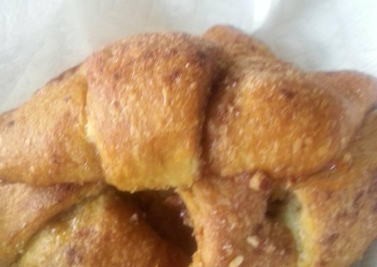 Recipe of Super Quick Homemade Apple Pie Bites