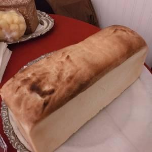 Pan de grasa tipo lactal