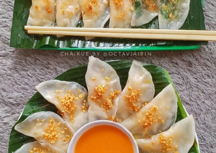 Choipan/Chaikue Teflon Simple