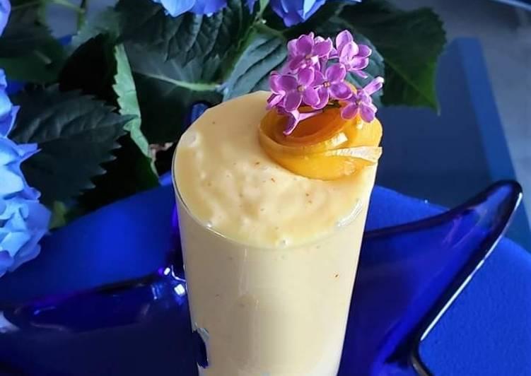 Recipe of Ultimate Mango Lassi