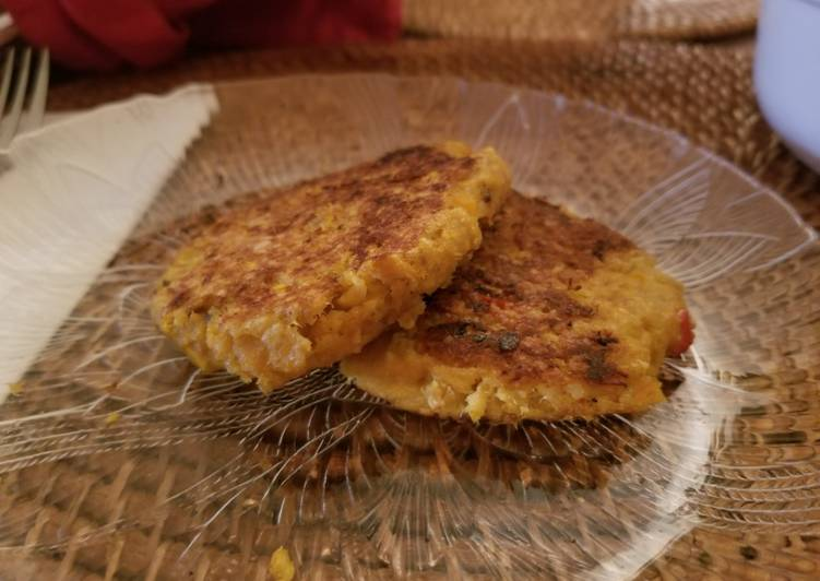 Suggestion to Construct Toothsome Yummy Salmon cakes