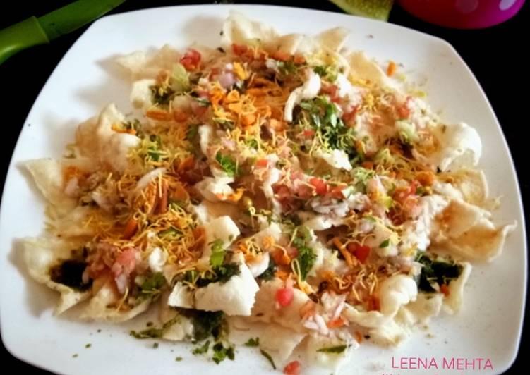 10 Minute Steps to Prepare Refreshing Masala khichiya