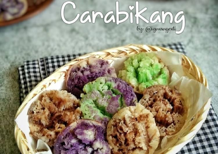 Carabikang - cookandrecipe.com