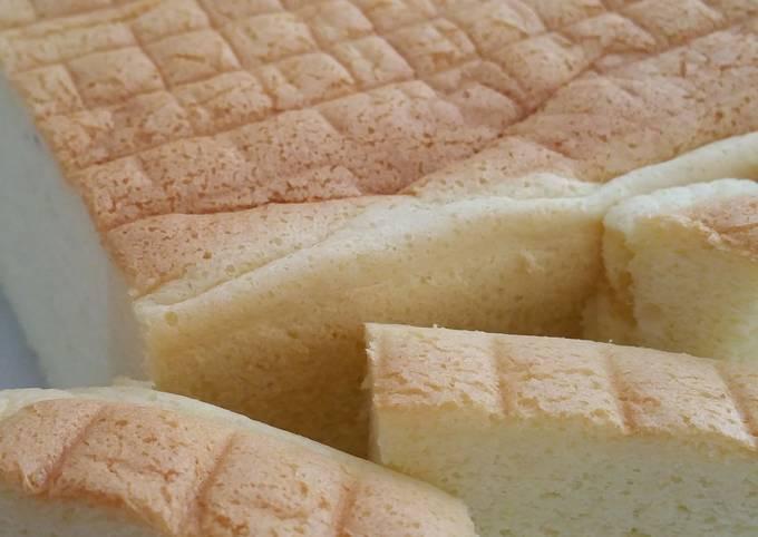 Durian Ogura Cake