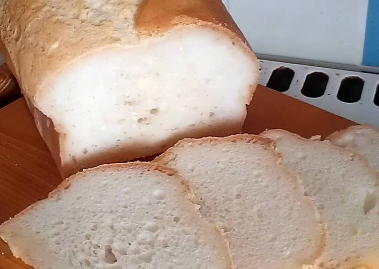 Vickys Quick White Oven Bread (with Variations) GF DF EF SF NF, Apples Could Certainly Have Massive Benefits To Improve Your Health