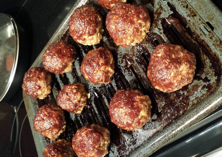 Step-by-Step Guide to Prepare Any-night-of-the-week Meatballs
