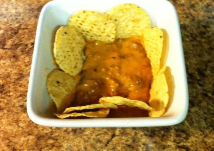 Easy Crockpot Beef Dip