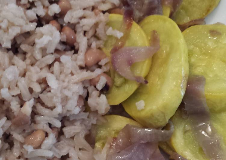 Your Overall Health Can Be Impacted By The Foods You Choose To Eat Caribbean Style Rice