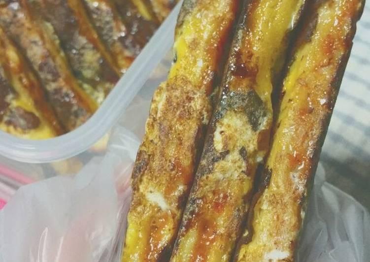 Easy Recipe: Yummy Otah French Toast